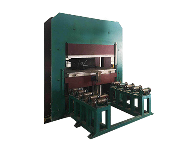 橡胶支座硫化机